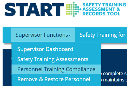 View Safety Training