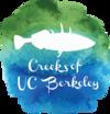 Creeks of UC Berkeley