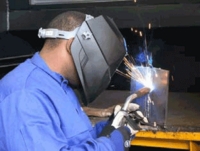 Hot Work / Welding
