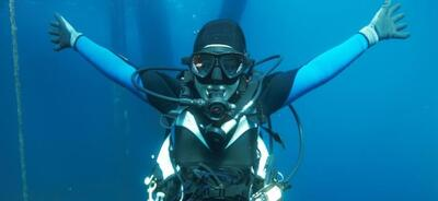 Diving Safety
